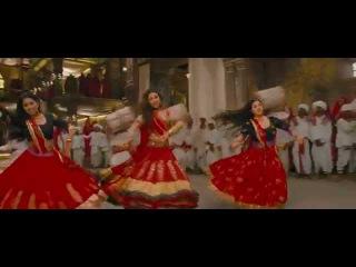 Nagada видео из фильма Танец пуль 2013 Индийские фильмы и песни