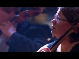 The Last of Us - All Gone (No Escape) (Live with the Swedish Radio Symphony Orchestra SCORE)