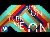 David Guetta - Turn Me On ft. Nicki Minaj (Lyric Video)