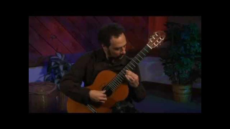 Wolfgang Mozart : Rondo Alla Turca by Williams Kanengiser