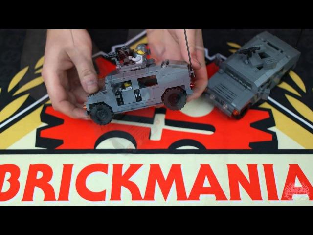 Brickmania TV Episode 3 » Freewka.com - Смотреть онлайн в хорощем качестве