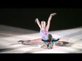 Moscow Grand Prix Rhythmic Gymnastics 2011 GALA part 15