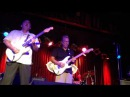 Frosty Little Charlie Baty Anson Funderburgh @ BB Kings,NYC 8-11-2015