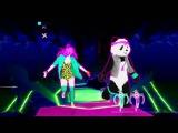 C'mon - Kesha - Just Dance 2014 (Wii U)