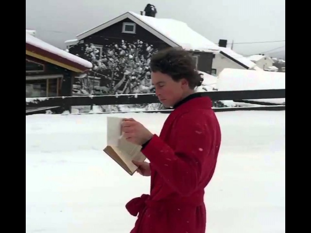 Vine: How to drink your morning coffee in Norway
