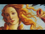 Флоренция и Галерея Уффици - Русский трейлер (2015)