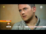 Wentworth Miller, Interview in Poland, 9.05.2015, PKO Off Camera (pol.lang.)