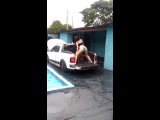 Novinha Dançando Baile de Favela 2016