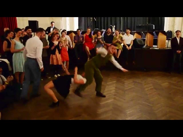 Some Like it Hot XMAS 2014 - Teachers Stealing Demo