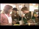 What's Eating Gilbert Grape: Leonardo DiCaprio and Johnny Depp set visit