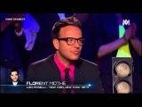 2014 Florent Mothe en Liza Minnelli M6 Un Air De Star
