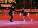 Навка-Костомаров шоу на Красной площади 2006