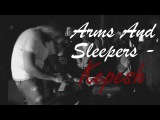Arms And Sleepers  Kepesh (Live in Khmelnytskyi 3.10.2015)