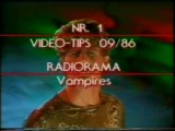 Radiorama - Vampires
