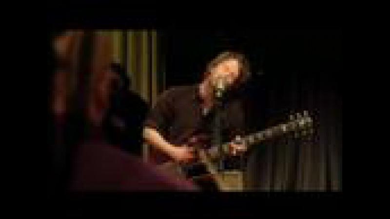 Reckoner - Radiohead live from the basement