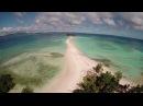 Nosy Be - Madagascar 2014 - The Island of Freedom...Andilana Beach, Nosy Iranja... Dji Phantom 2