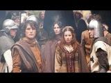 Чёрная стрела 1 Серия (Худ. Фильм, Италия) Исторически