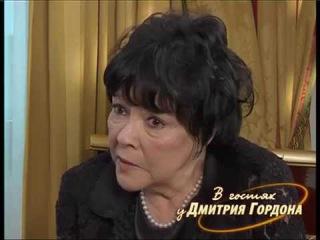 Ахмадуллина о встрече с Набоковым