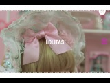 Cuteness, escapism, and lace monsters my first Lolita tea party