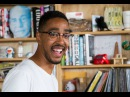 Oddisee: NPR Music Tiny Desk Concert
