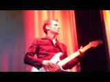 Muse - The Globalist - Live Premiere Multicam - Mexico 2015