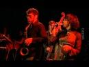 Mina Agossi Trio Ain't Misbehavin F Waller