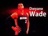Dwyane Wade - Acrobatic