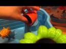 Детская игрушка видеообзор - Столик-песочница Пиратский Корабль (kidtoy.in.ua)