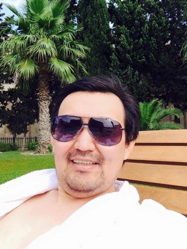 сыктывкар фарид имамбаев