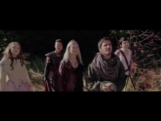 Промо + Ссылка на 2 сезон 6 серия - Однажды в сказке / Once Upon a Time