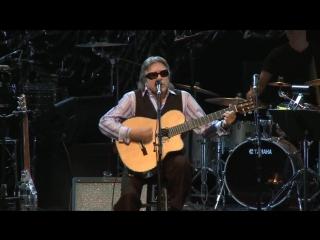 Jose Feliciano - Feliz Navidad (Toronto Concert Highlights 2010)