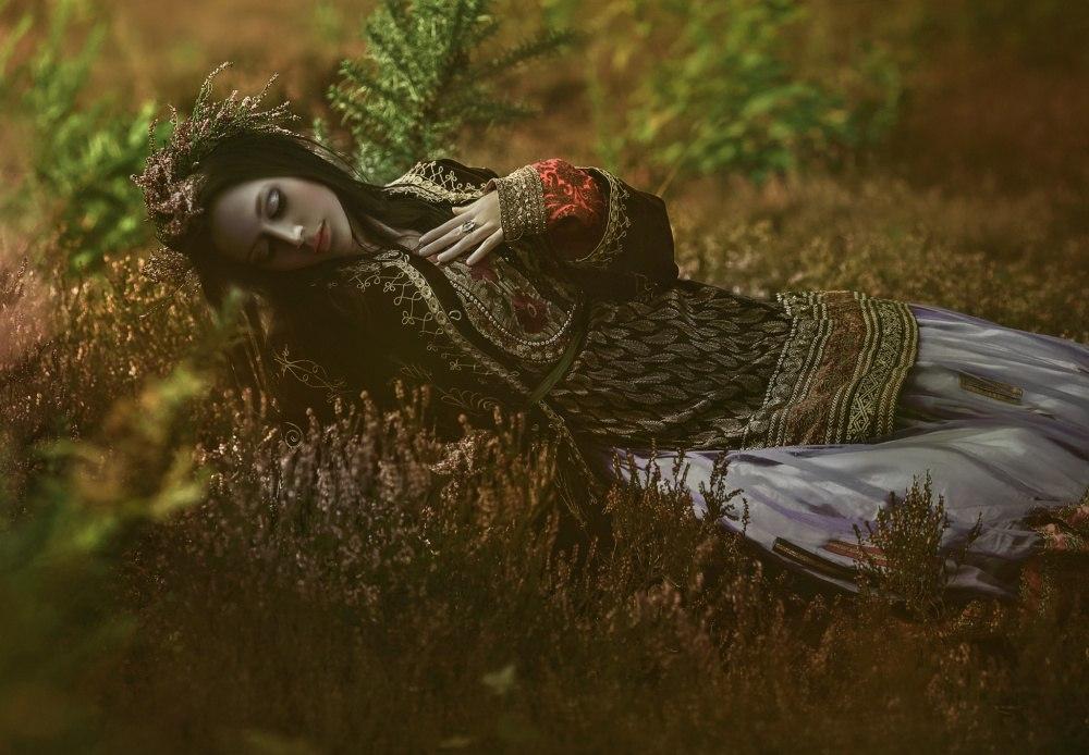 OzjpemRolb8 - Сексуальные фото реальных колдуний (18 персон)