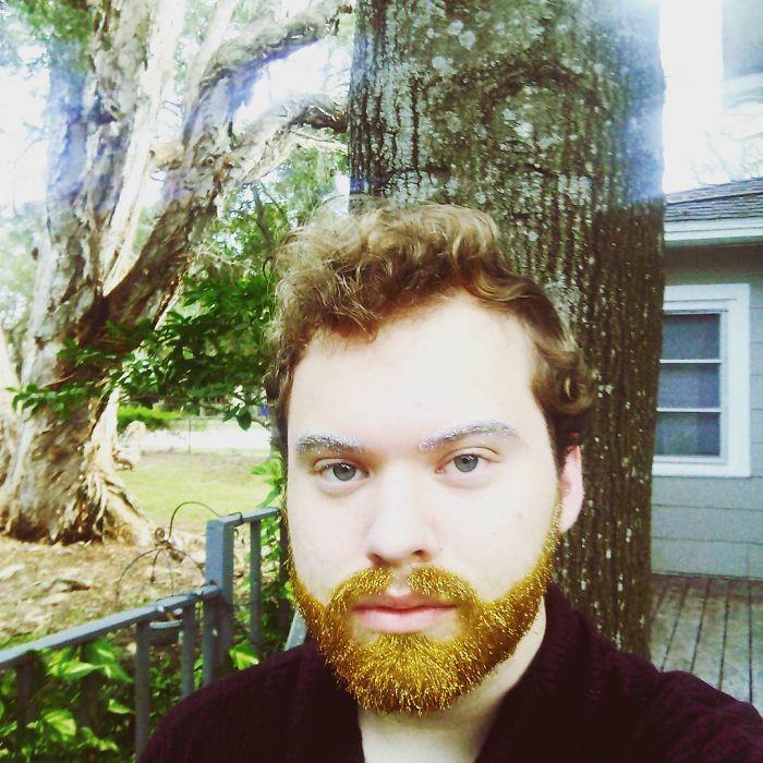 """h1NkC762Iak - Кончита Вурст: """"Как украсить бороду к празднику"""" (30 ФОТО)"""