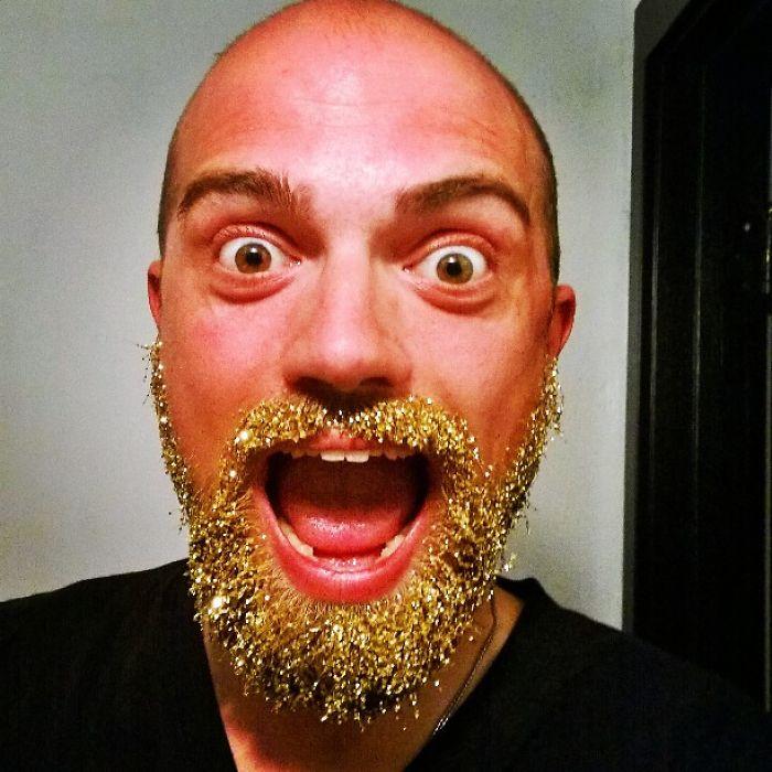 """hx6gMY2fxvs - Кончита Вурст: """"Как украсить бороду к празднику"""" (30 ФОТО)"""