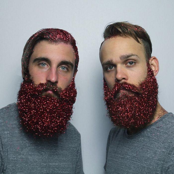"""wSchQNVRn5M - Кончита Вурст: """"Как украсить бороду к празднику"""" (30 ФОТО)"""