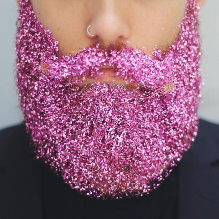 """pOWK2v hl5A - Кончита Вурст: """"Как украсить бороду к празднику"""" (30 ФОТО)"""