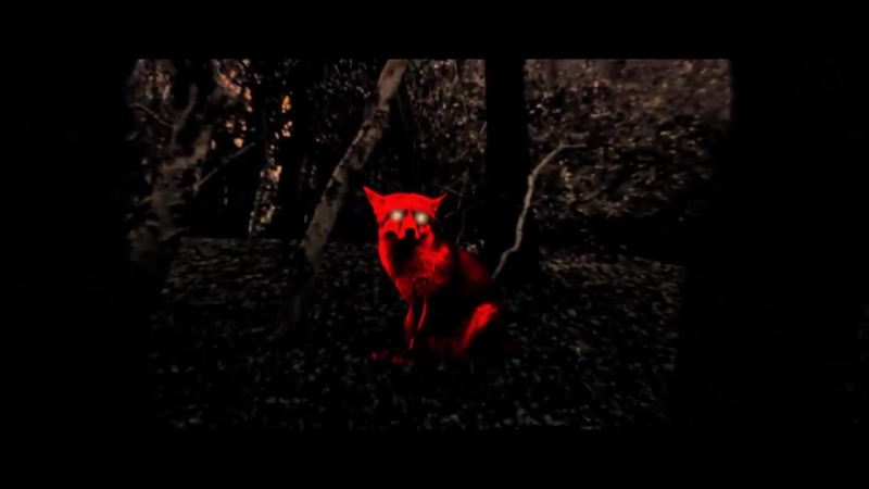 The Prodigy - Wild Frontier over Nasty video [Mindblowing]