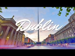 Дублин, я люблю тебя!