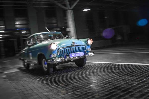 С осени за старые машины начнут штрафовать на 10 000 рублей  сенью авт