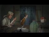 Премьера мультика! Тайна Сухаревой Башни - Время назад (серия 7)