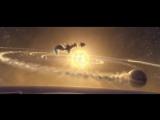 Ледниковый период 5  отрывок ׃ скрат в космосе 2015