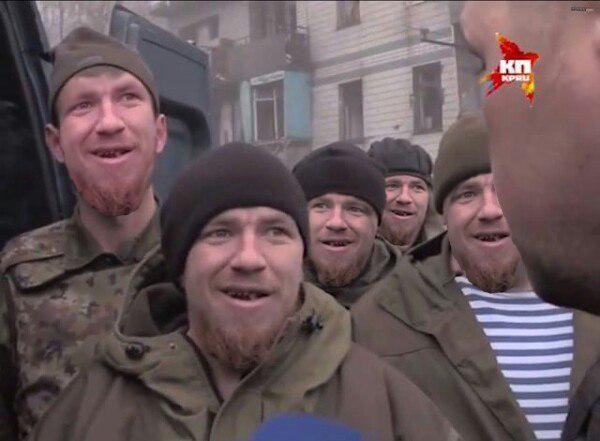 Россия пойдет дальше, если ее не остановить в Украине, - экс-посол США Хербст - Цензор.НЕТ 4812
