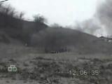 ЧЕРНЫЕ БЕРЕТЫ КАСПИЯ (Каспийск) - Под шум и взрыв гранат...