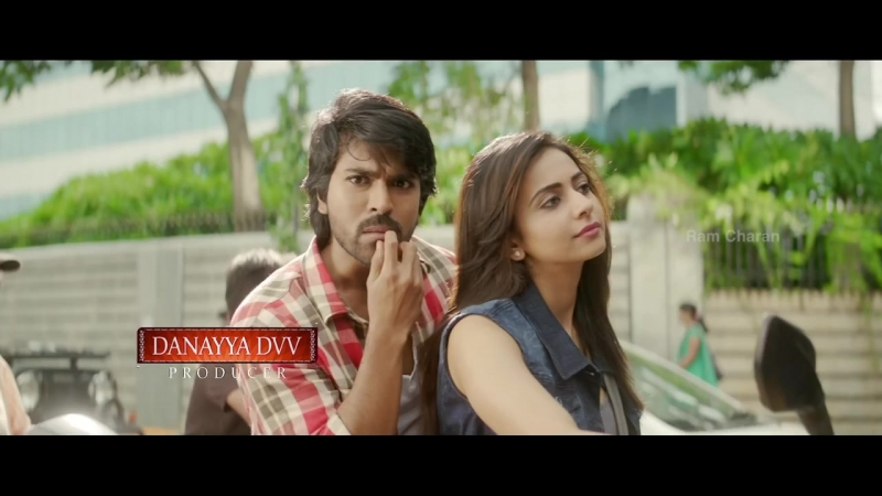 Bruce Lee The Fighter Latest Teaser _ Happy Birthday Pawan Kalyan _ Ram Charan _ Rakul Preet