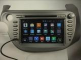 Honda Jazz 2007-2012 Android GPS Navigation System Radio DVD Stereo Wifi 3G Bluetooth