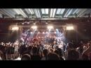 Nasty - Zero Tolerance @ Moscow, volta club 2015