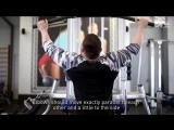Бодибилдинг.Тренировка мышц спины (Урок 7) с Александром Эскиным