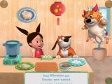 Игра для детей Китайский новый год мультфильм про Китай1