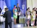 Чемпионат СПб по спортивным бальным танцам 2016 г. Награждение