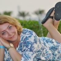Наталья Сабакинских